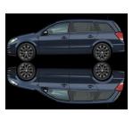 Astra wagon