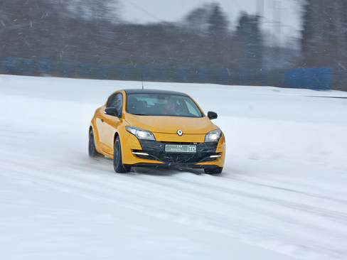 Ford Focus ST, Renault Megane RS Cup, Opel Astra OPC