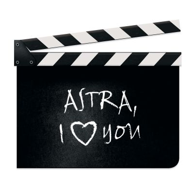 Astra, I Love You!